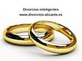 Mejor abogado divorcios alicante